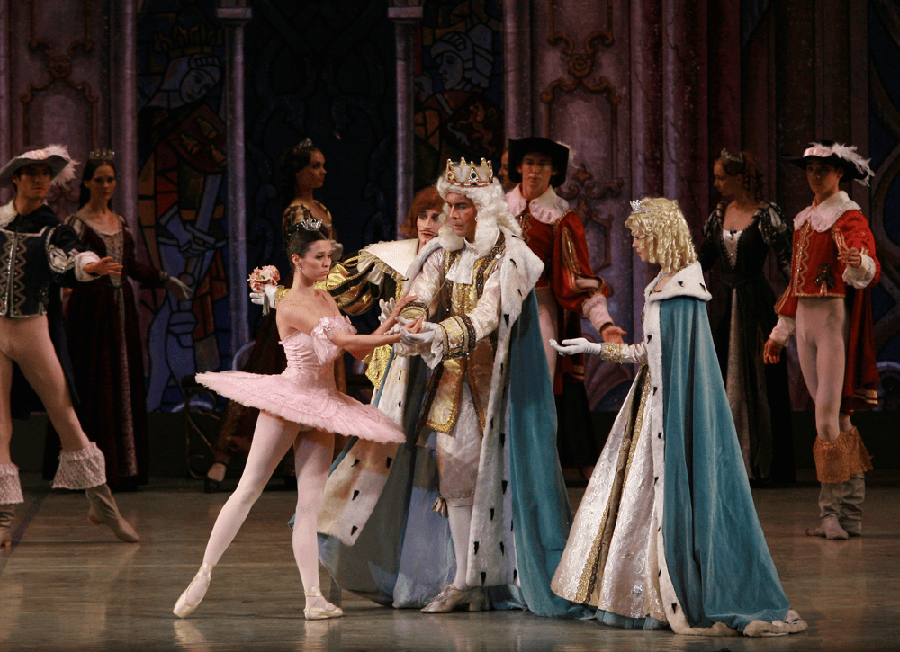 Sleeping Beauty 183 Quot Russian National Ballet Theatre Quot