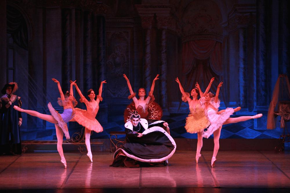 sleeping beauty 183 quotrussian national ballet theatrequot