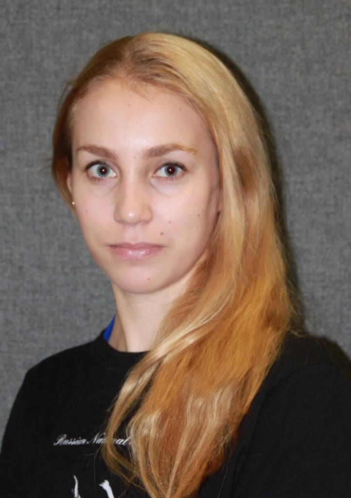 Алина Бормотова(артистка балета)