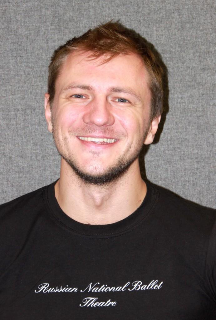 Максим Осадченко(звукорежиссёр)