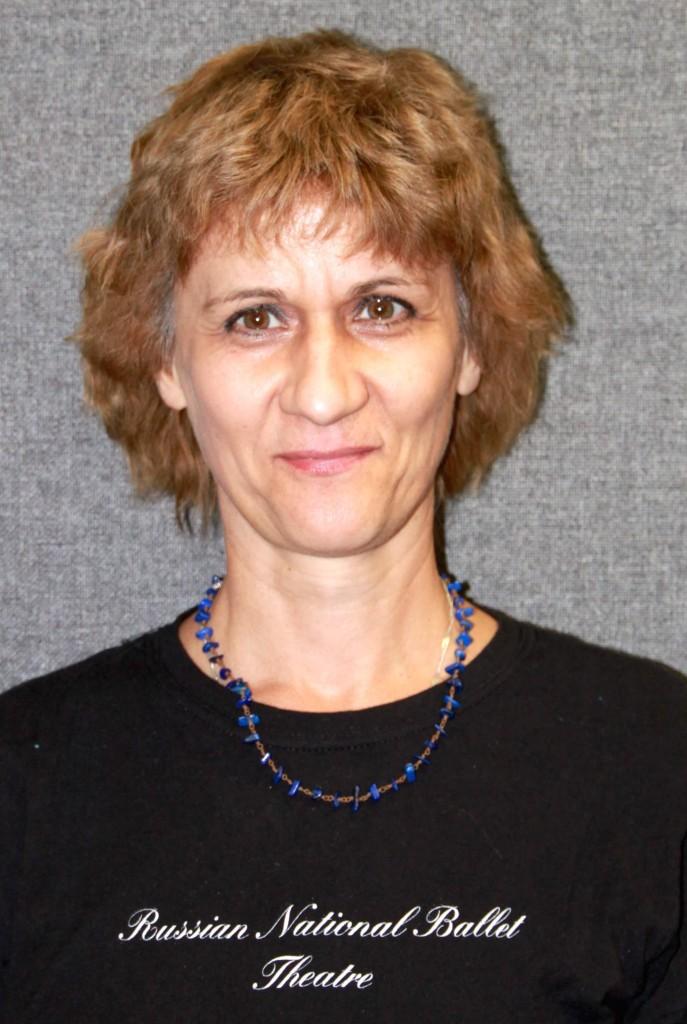 Ольга Шипакина (костюмер)