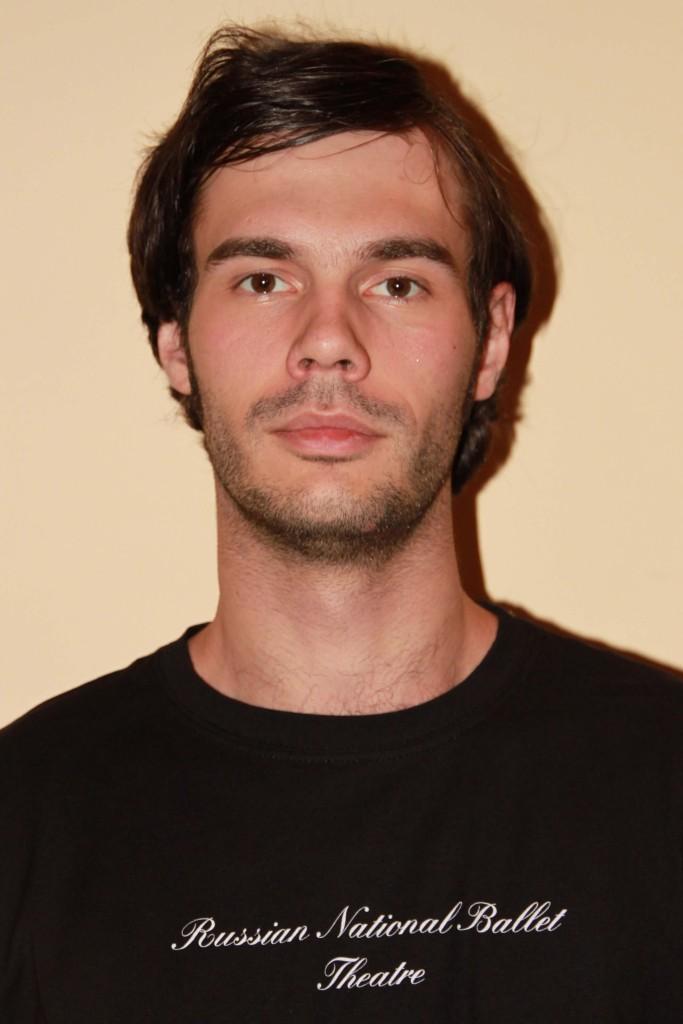 Константин Марикин(ведущий солист)
