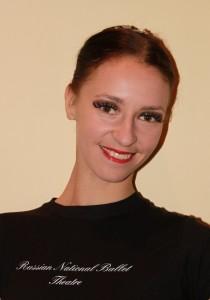 Мария Клюева.(ведущая солистка)JPG
