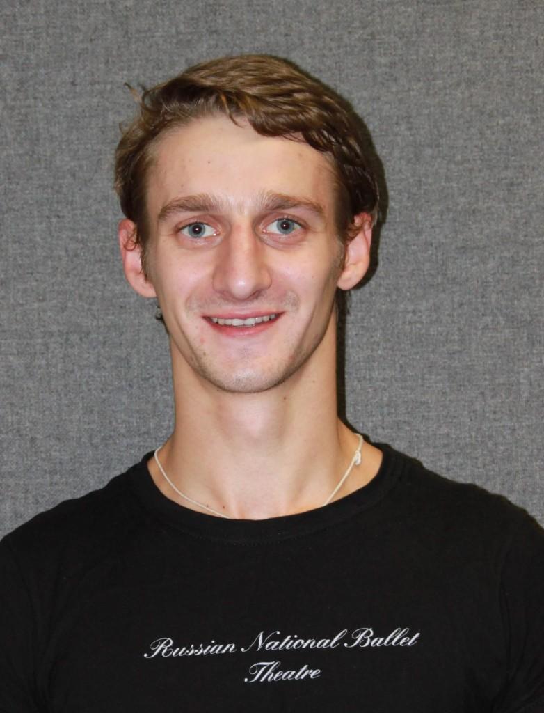 Дмитрий Холодный(артист балета)