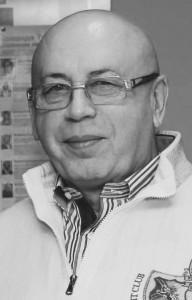 Гулевич Николай